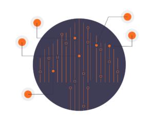 UPlaces - Ilustração Inteligencia Artificial