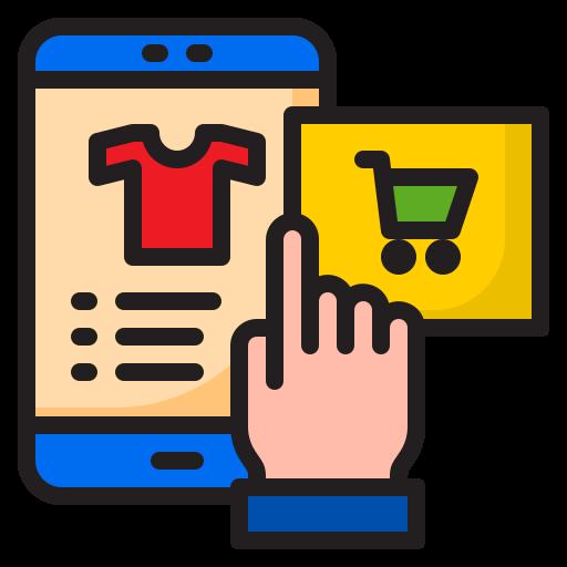 Sistema de pedidos por aplicativo celular - UPlaces